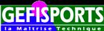 Gefisports : vente de matériels sportifs